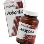 802315 Acidophillus 60 Caps B