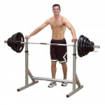 Body Solid Powerline Squat Rack (PSS60X)