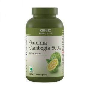 GNC Garcinia