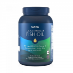 GNC fish oil