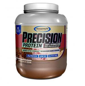 Gaspari Precision protein Neapolitan
