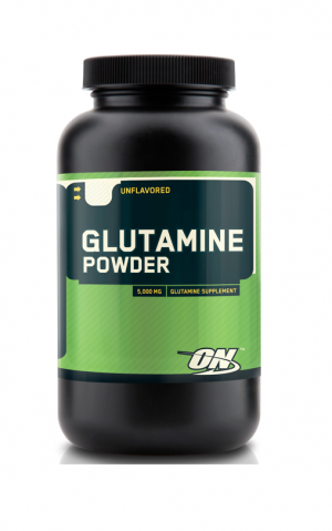 GlutaminePowder-300G-Unflavored