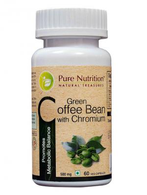 green-coffeee-bean