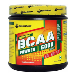 MB BCAA Orange