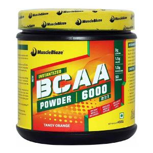 MB BCAA Orange