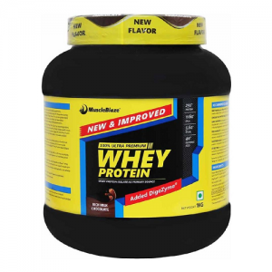 MB Whey 1 kg