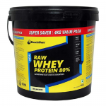 MB raw whey