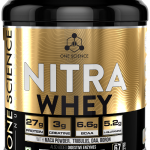 Nitra Whey Chocolate-Brownie