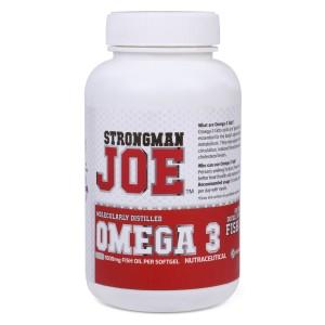 Omega 3- 120 softgels