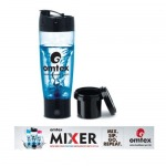 Omtex Shaker Black
