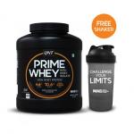QNT Prime