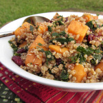 Quinoa – The Cereal in Disguise