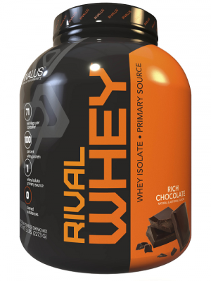 Rivalus Whey