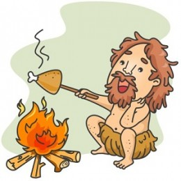 Stone Age Diet