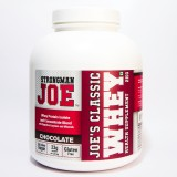 Whey Chocolate