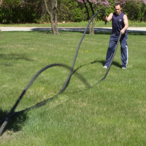 fitness rope 2