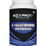 Rs 1,100 OFF ON SIX PACK L-GLUTAMINE