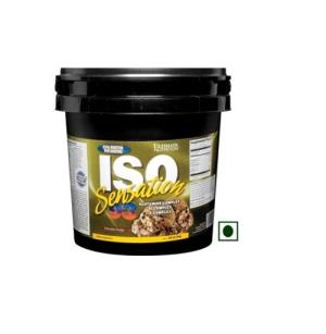 isosensation 5 lbs