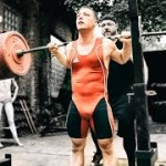 Squat Session : Bodybuilder vs Weightlifter vs Powerlifter