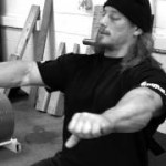 Bench Press Basics – with Dan Green